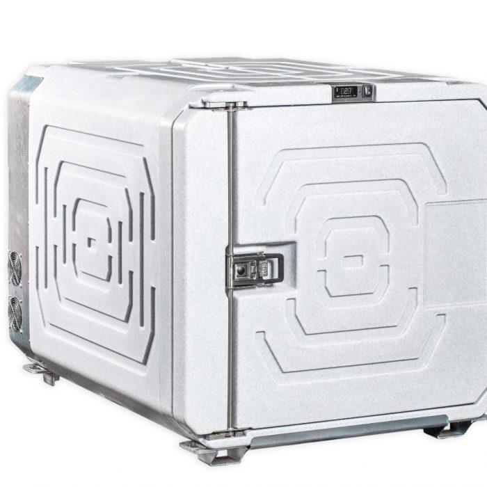 Contenitore refrigerato da 720 litri